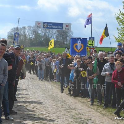 Paris-Roubaix 2014 by Valérie Herbin (34)