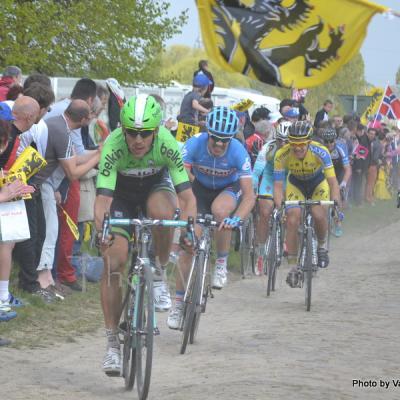 Paris-Roubaix 2014 by Valérie Herbin (44)