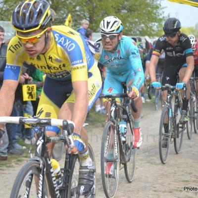 Paris-Roubaix 2014 by Valérie Herbin (45)