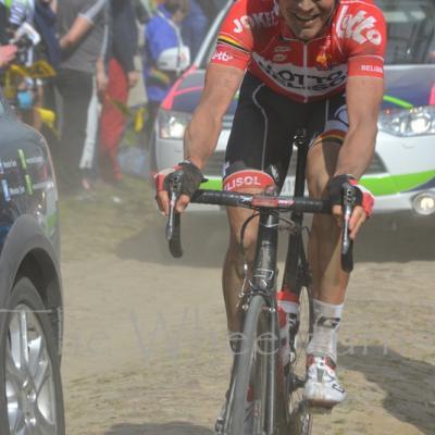 Lars BAK, Paris-Roubaix 2014 by Valérie Herbin (47)