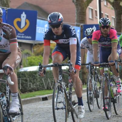 Paris-Roubaix 2014 by Valérie Herbin (51)