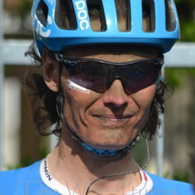 Johann VAN SUMMEREN, Paris-Roubaix 2014 by Valérie Herbin (54)