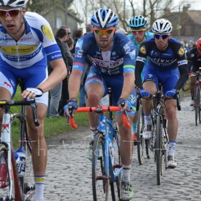 Paris-Roubaix 2016 by Valérie Herbin (14)