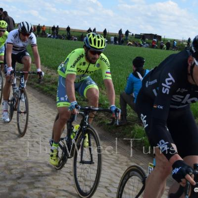 Paris-Roubaix 2016 by Valérie Herbin (2)
