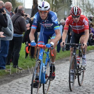 Paris-Roubaix 2016 by Valérie Herbin (4)
