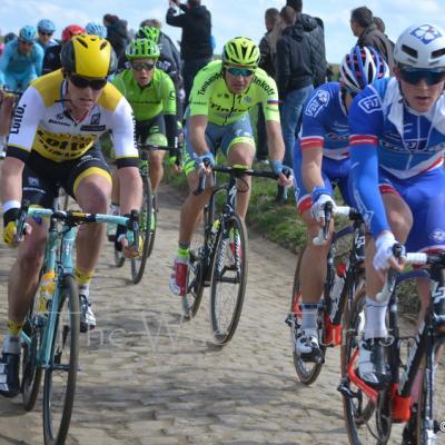 Paris-Roubaix 2016 by Valérie Herbin (47)