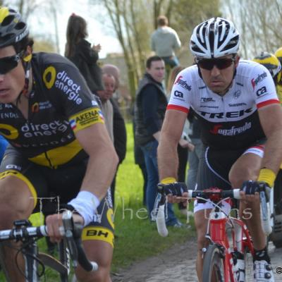 Paris-Roubaix 2016 by Valérie Herbin (63)
