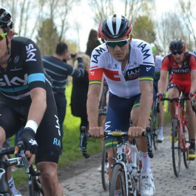 Paris-Roubaix 2016 by Valérie Herbin (66)