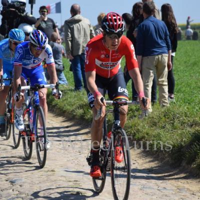 Paris-Roubaix 2017 by Valérie Herbin  (2)