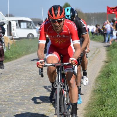 Paris-Roubaix 2017 by Valérie Herbin  (24)