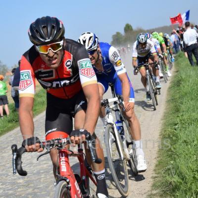 Paris-Roubaix 2017 by Valérie Herbin  (26)