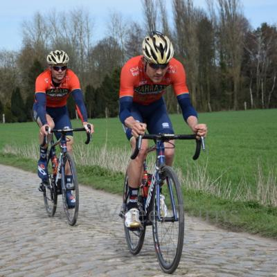 Paris-Roubaix 2018 rec by V.Herbin (35)