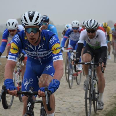 Paris-Roubaix 2019 by Valérie Herbin (10)
