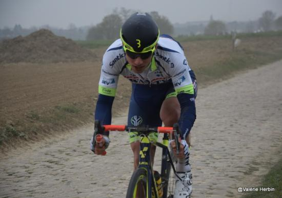 Paris-Roubaix 2019 by Valérie Herbin (14)