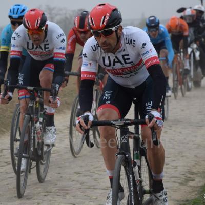 Paris-Roubaix 2019 by Valérie Herbin (15)