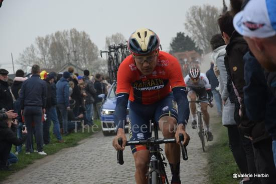 Paris-Roubaix 2019 by Valérie Herbin (19)
