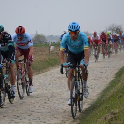 Paris-Roubaix 2019 by Valérie Herbin (2)