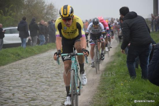 Paris-Roubaix 2019 by Valérie Herbin (21)