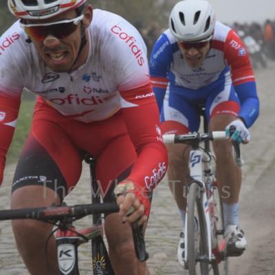 Paris-Roubaix 2019 by Valérie Herbin (24)