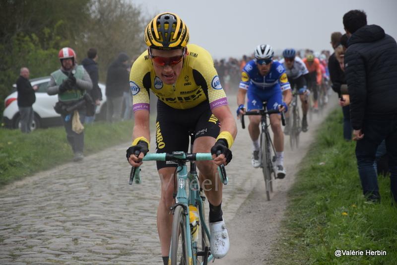 Paris-Roubaix 2019 by Valérie Herbin (26)