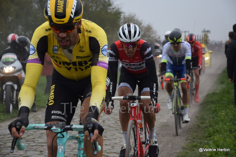 Paris-Roubaix 2019 by Valérie Herbin (31)
