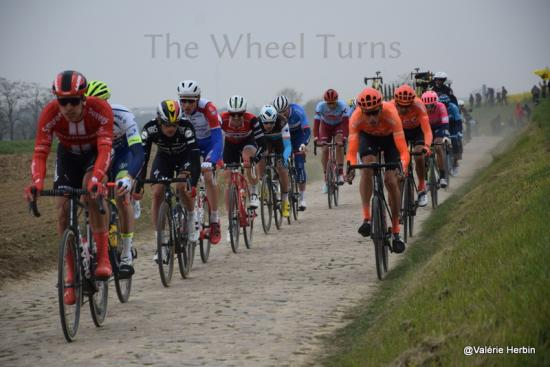 Paris-Roubaix 2019 by Valérie Herbin (4)