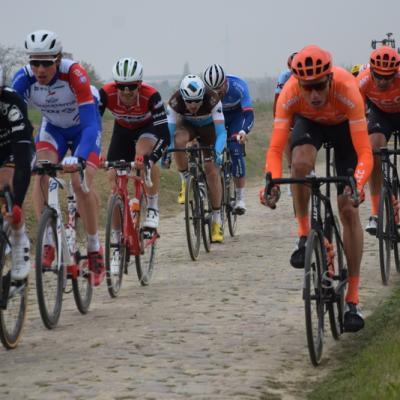 Paris-Roubaix 2019 by Valérie Herbin (5)