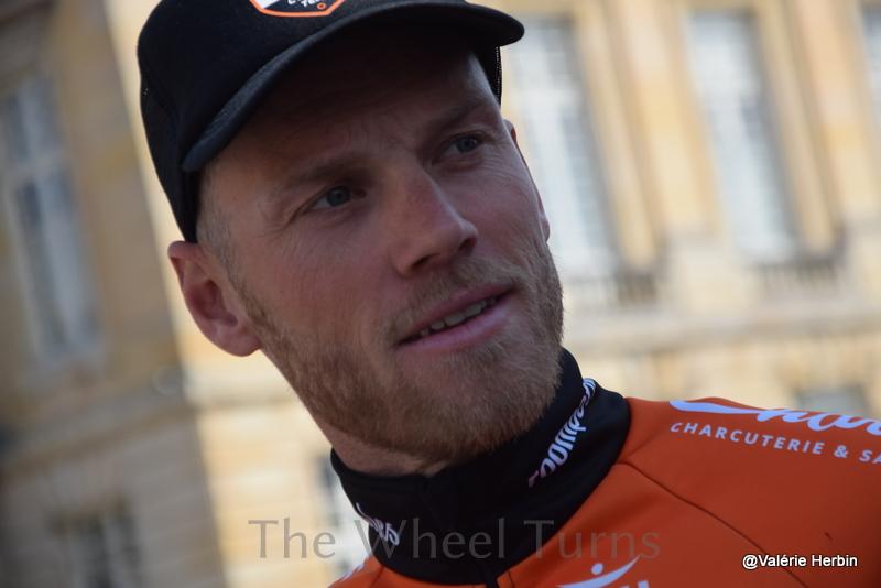 Paris-Roubaix 2019 Presentation by V.Herbin (17)