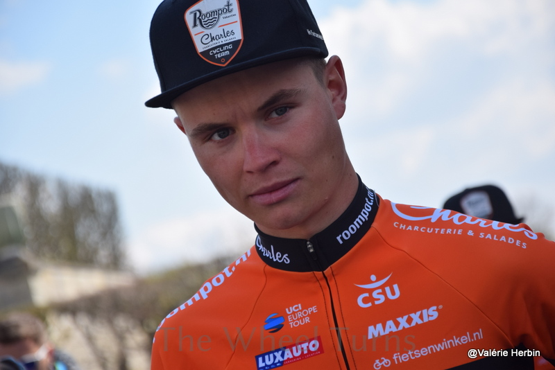 Paris-Roubaix 2019 Presentation by V.Herbin (18)
