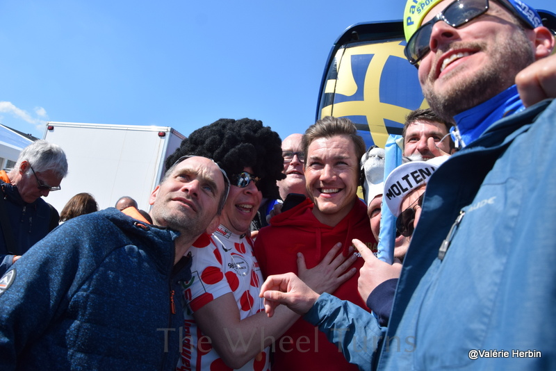 Paris-Roubaix 2019 Presentation by V.Herbin (22)