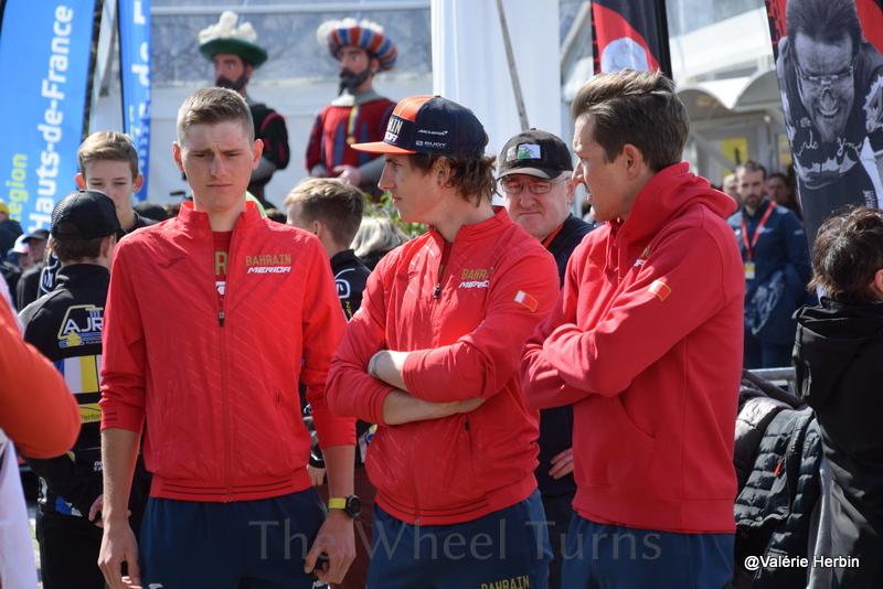 Paris-Roubaix 2019 Presentation by V.Herbin (30)