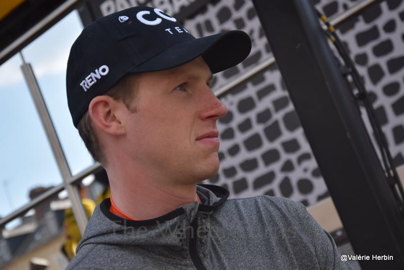 Paris-Roubaix 2019 Presentation by V.Herbin (5)