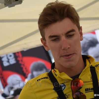 Paris-Roubaix 2019 Presentation by V.Herbin (8)