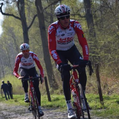 Paris-Roubaix 2019 recon (15)