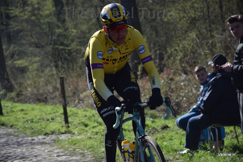 Paris-Roubaix 2019 recon (18)