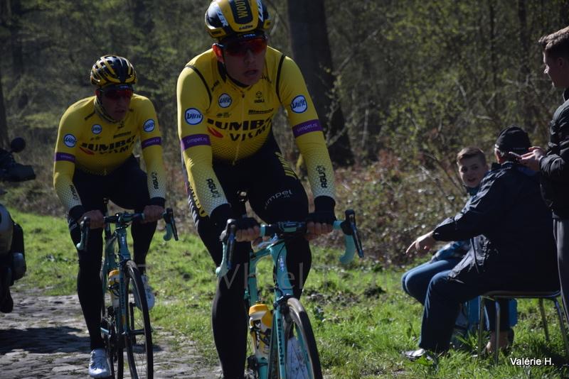 Paris-Roubaix 2019 recon (19)