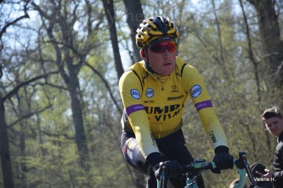 Paris-Roubaix 2019 recon (20)