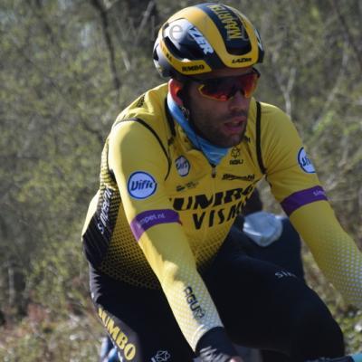 Paris-Roubaix 2019 recon (21)