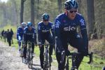Paris-Roubaix 2019 recon (25)
