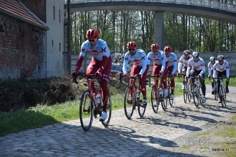 Paris-Roubaix 2019 recon (33)