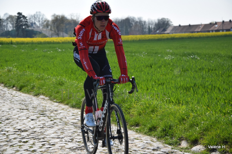 Paris-Roubaix 2019 recon (37)