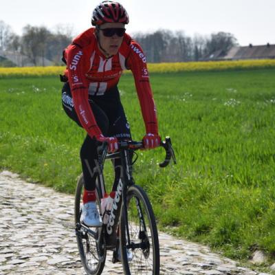 Paris-Roubaix 2019 recon (37)