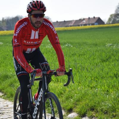 Paris-Roubaix 2019 recon (38)