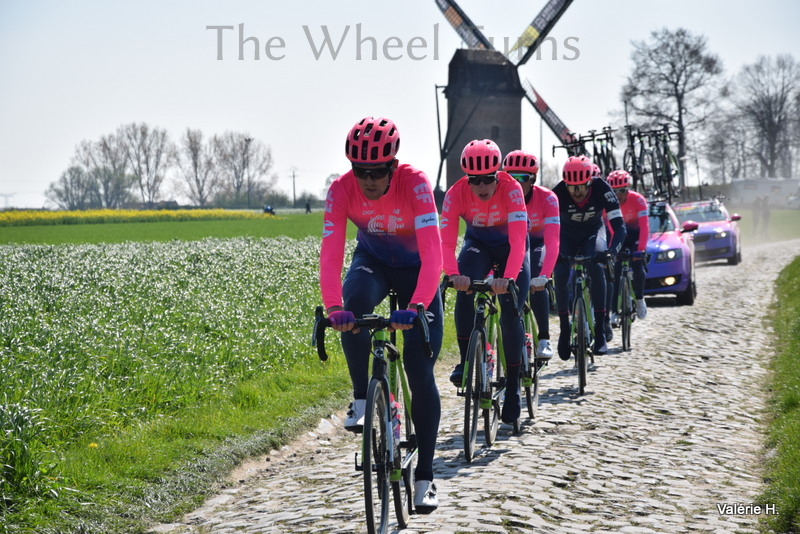 Paris-Roubaix 2019 recon (39)