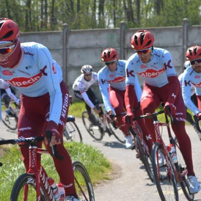 Paris-Roubaix 2019 recon (4)