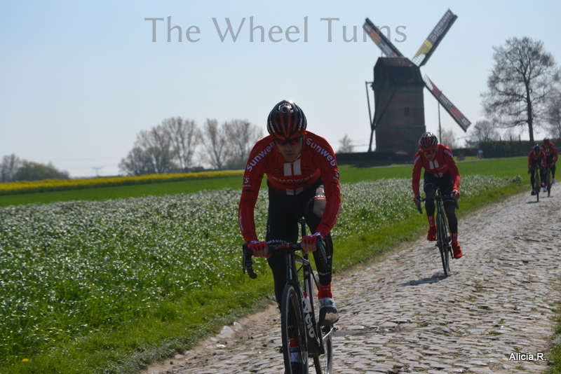 Paris-Roubaix 2019 recon (7)