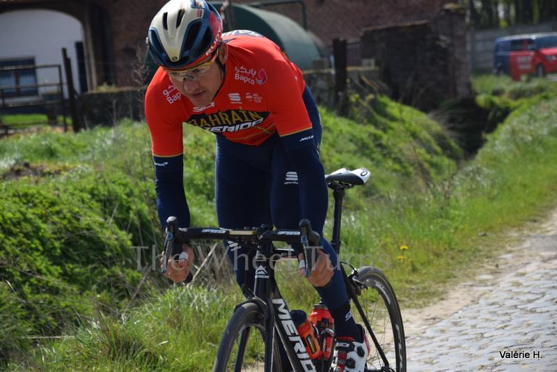 Paris-Roubaix 2019 recon by Valérie Herbin (19)