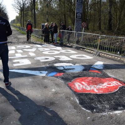 Paris-Roubaix 2019 recon by Valérie Herbin (5)