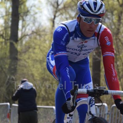 Paris-Roubaix 2019 recon by Valérie Herbin (9)