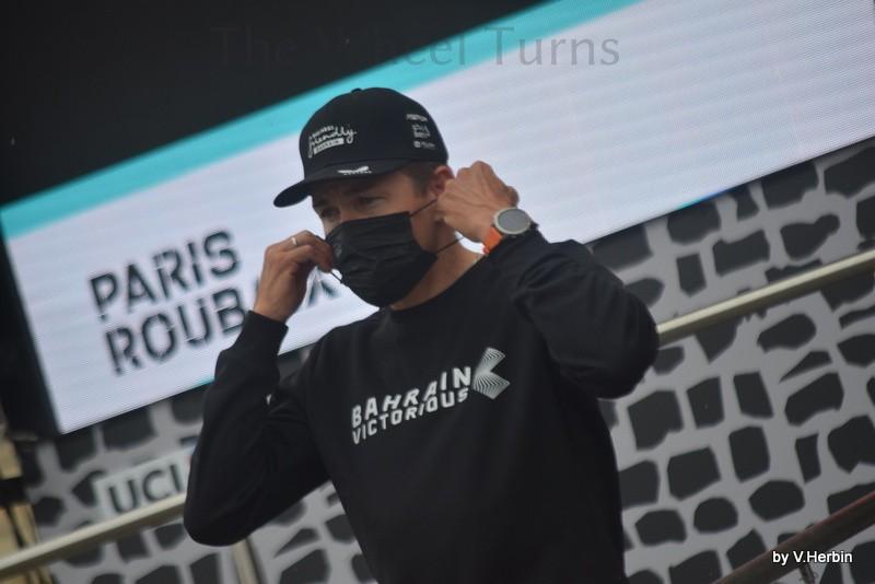 Paris roubaix 2021 presentation by v herbin 28 copie